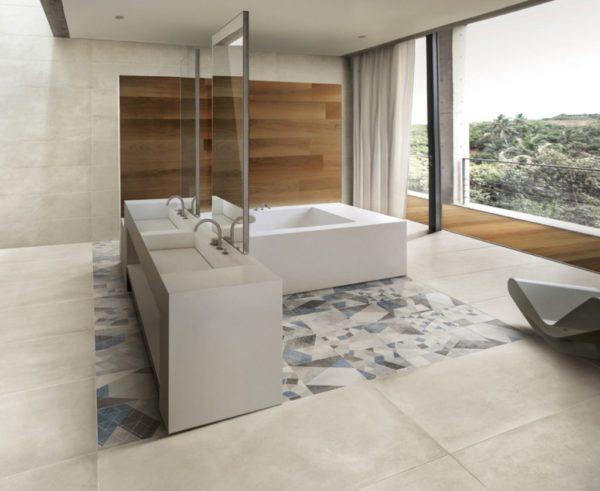 One—Exclusive-bathroom