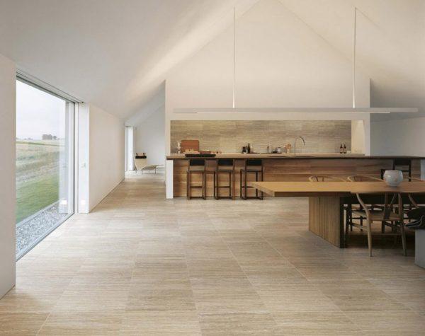 Tale-Classico-Verso-Naturale-60×60-Life-Oak-20×120-cucina